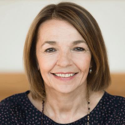 Margareta Portrait