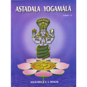 Astadala-Yogamala