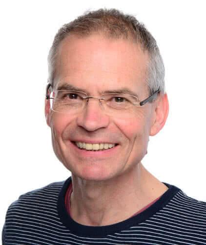 Joachim Eiermann
